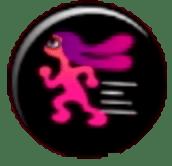 スプラ2のギア「ヒト速度アップ」